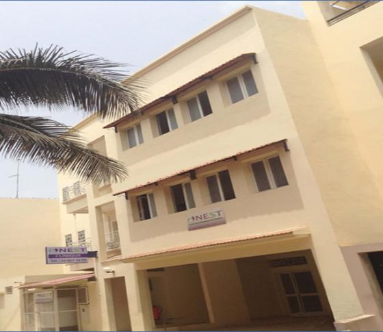 Clinique NEST (Liberté 6 extension)